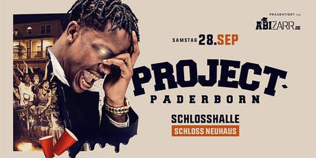 Project Paderborn - Die Party Tickets