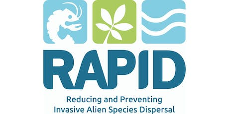 Marine and Coastal Biosecurity and Priority Species Workshop - EXETER tickets