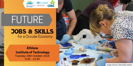 Future Jobs and Skills for a Circular Economy tickets