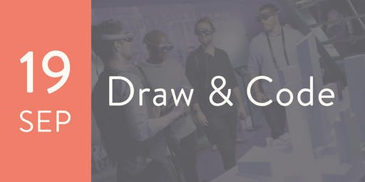 LYA Architects' Breakfast: Interactive Technology with Andy Cooper from Draw & Code