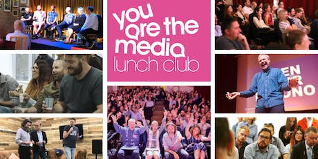 You Are The Media | October tickets