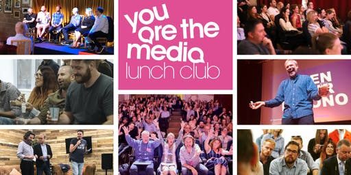 You Are The Media | October