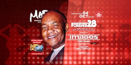 FOREVER 28 - MARIO (F) DU GROUPE IMAGES billets