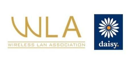 WLA Wireless Analysis Workshop tickets