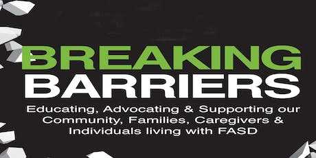 FASD Breaking Barriers Conference tickets