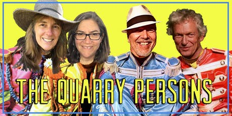 The Quarry Persons - Beatles Sing-A-Long tickets