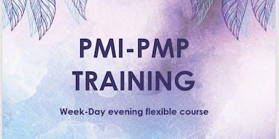 Free Orientation for PMP Training in Phoenix, AZ (Online)