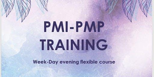 Free Orientation for PMP Training in Bellevue, WA (Online)