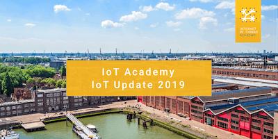 Meetup: Jaarlijks IoT Partner Update