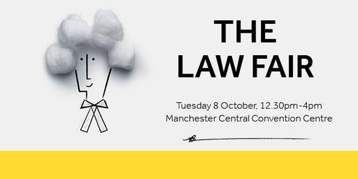 The Law Fair 2019