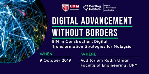 BIM In Construction: Digital Transformation Strategies for Malaysia