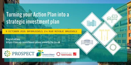 Turning your Action Plan into a strategic investment plan tickets
