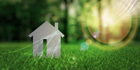 Corso base di FENG SHUI - La tua casa in armonia tra Cielo e Terra biglietti