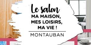 Le salon ma maison mes loisirs ma vie de Montauban