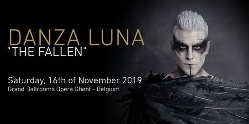 "DANZA LUNA 2019 - ""The Fallen"""