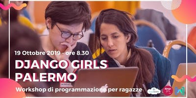 Django Girls Palermo