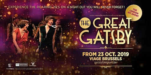 The Great Gatsby (Vlaamse versie)