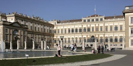 Da Napoli a Vienna: la musica al tempo del Piermarini biglietti