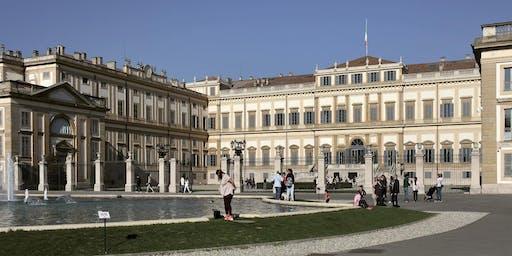 Da Napoli a Vienna: la musica al tempo del Piermarini