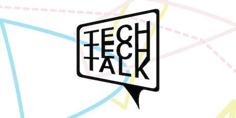Tech Tech Talk #24 tickets