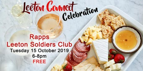 Leeton Connect Celebration tickets