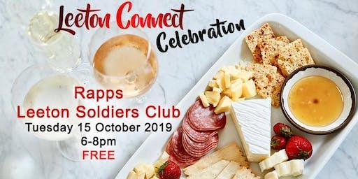 Leeton Connect Celebration