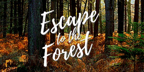 Escape to the Forest: Plant-Powered Running Retreat tickets
