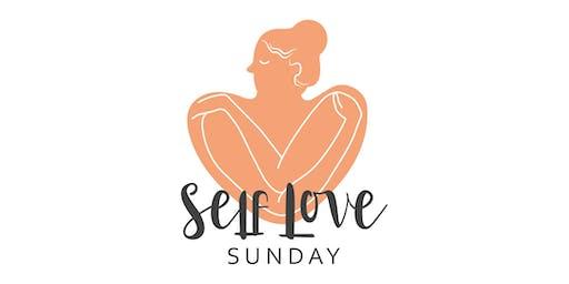 Self Love Sunday - Autumn Edition
