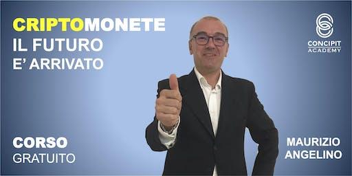 Criptomonete, corso Base e novità! Novara