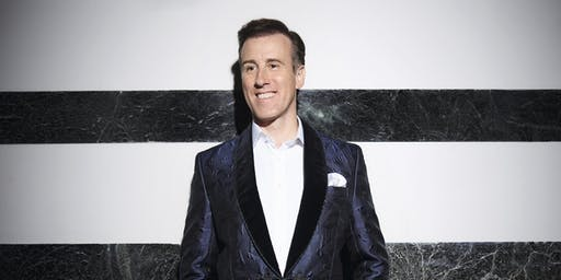 In Conversation with Anton du Beke
