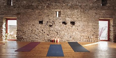 Winter Yoga Retreat tickets