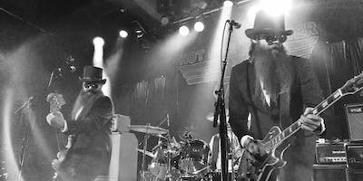 Beer Drinkers and Hell Raisers (ZZTOP Tribute) + DJ David Q
