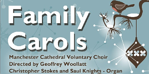 Family Carols Concert 2019