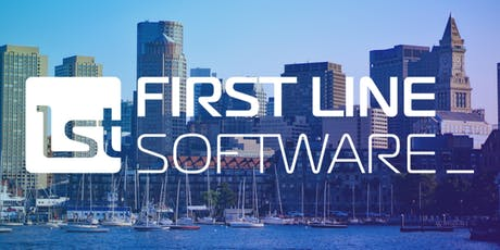 Meet with First Line Software at InterSystems Global Summit 2019 tickets