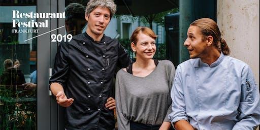 AUSVERKAUFT! / TIROL ZU GAST IN FRANKFURT / Margarete