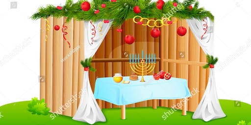 Sukkot or The Feast of Tabernacles