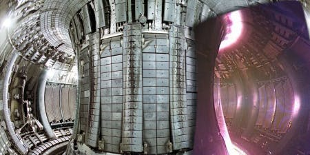 Technologies for Fusion Energy