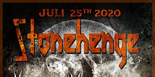 Stonehenge Festival 2020