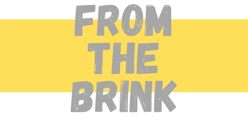 From the Brink LAUNCH