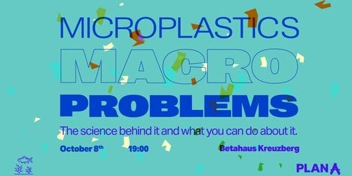 Microplastics, Macroproblems: The science behind it and what you can do