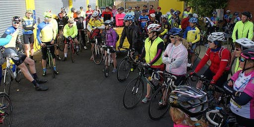 Get On Your Bike With Cycling Ireland