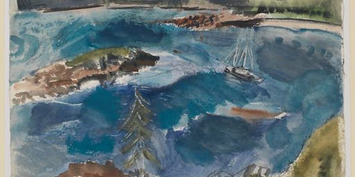 'A Liberation of Spirit': Transatlantic Seascapes by Winifred Nicholson and