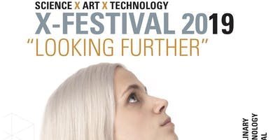 X-Festival 2019 - Looking Further