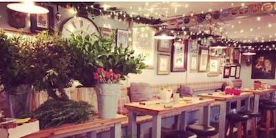 Winter Wreath Making Workshop - Brooksteed Alhouse Worthing