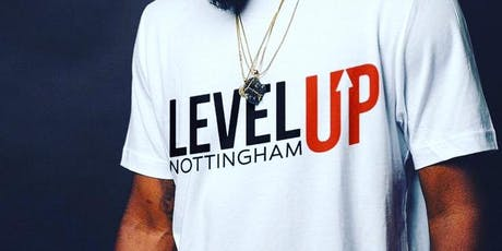 Level UP Nottingham careers talks for young people aged 16-30 tickets