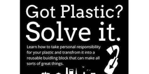 Eco Bricks Why to and How to Make them