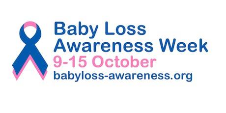 A Service for International Baby Loss Awareness Week 2019 tickets