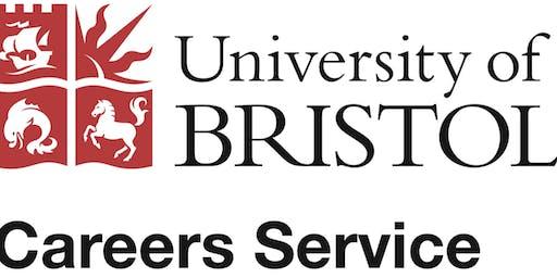 University of Bristol Science Mingle