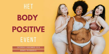 Het Body Positive Event tickets