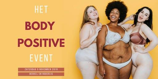 Het Body Positive Event
